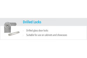 Drilled Locks