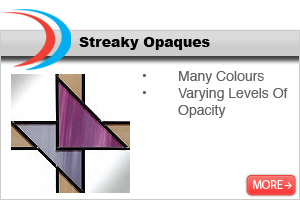 Streaky Opaques
