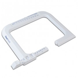 Large Glass Thickness Measuring Gauge