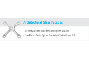 Architectural Glass Facades