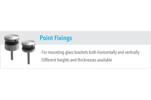 Point Fixings