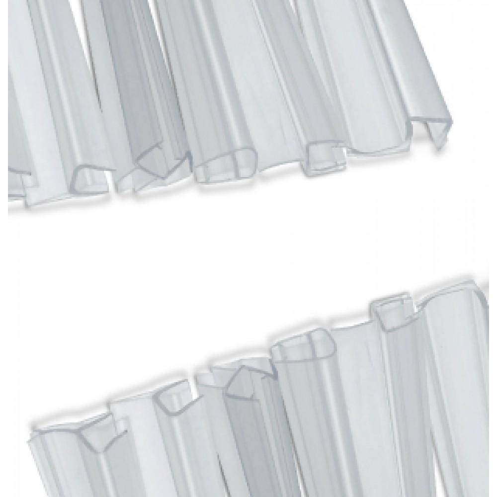 Glass Door Seals