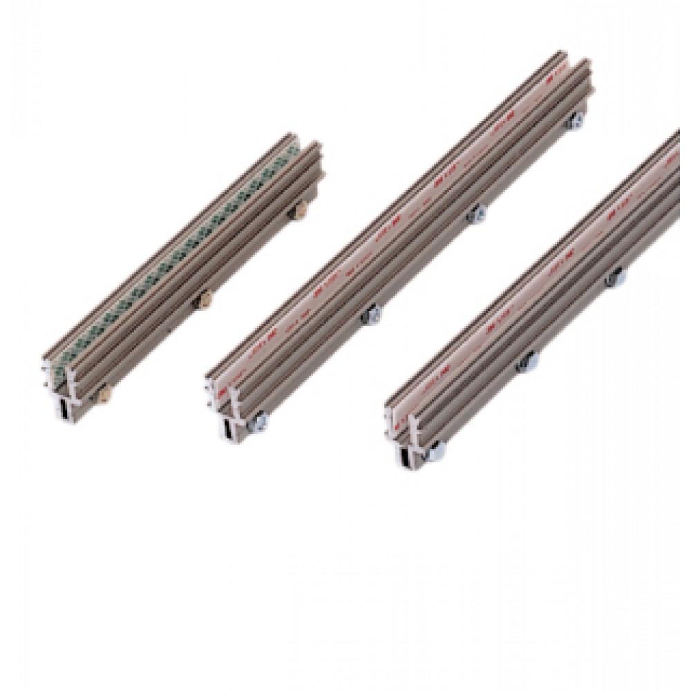Glass Door Rail Systems