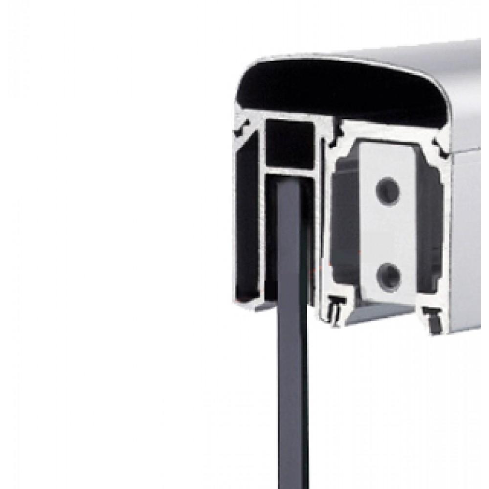 Manual Sliding Door System