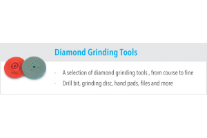 Diamond Grinding Tools
