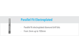 Parallel Fit Electroplated