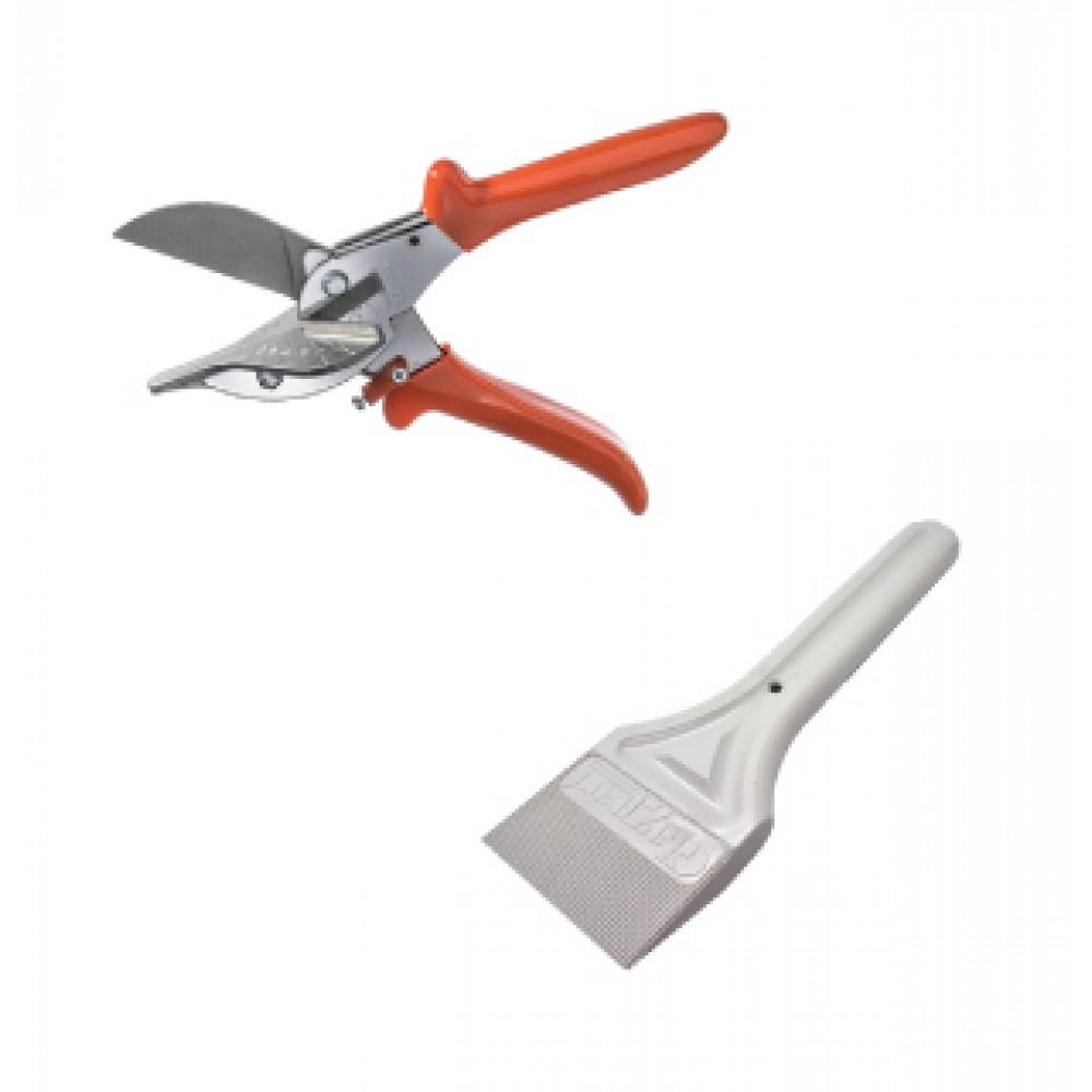 General Glazing Tools & Accessories