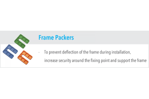 Frame Packers