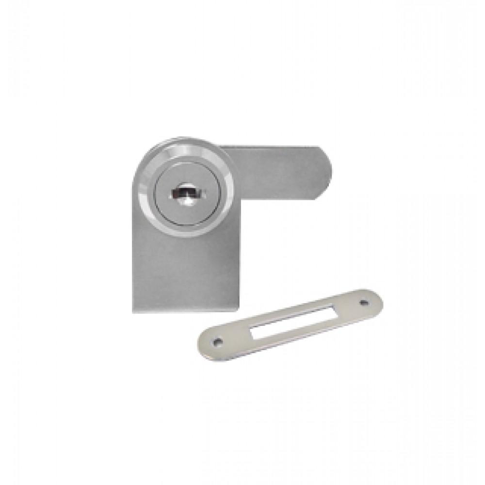 Drilled Locks