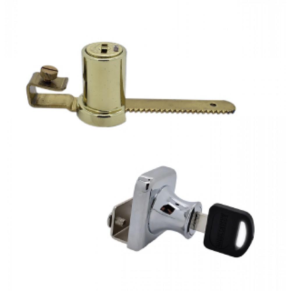 Non Drill Locks