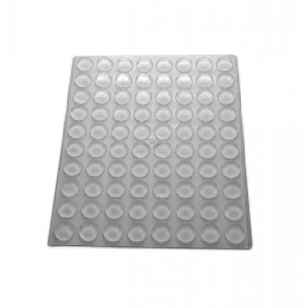 Silicone Buffers & Suction Cups