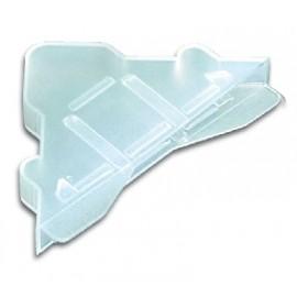4mm Corner Protectors - 100 Pack