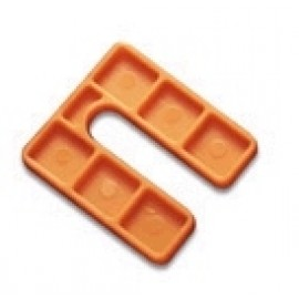 6mm Frame Packers 45mm x 60mm x 6mm Blue