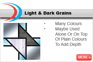 Light Grains & Dark Grains