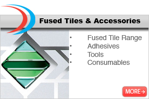 Fused Tiles & Ancillaries