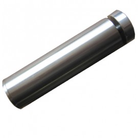Stainless Steel Standoff 120mm High x 35mm Dia