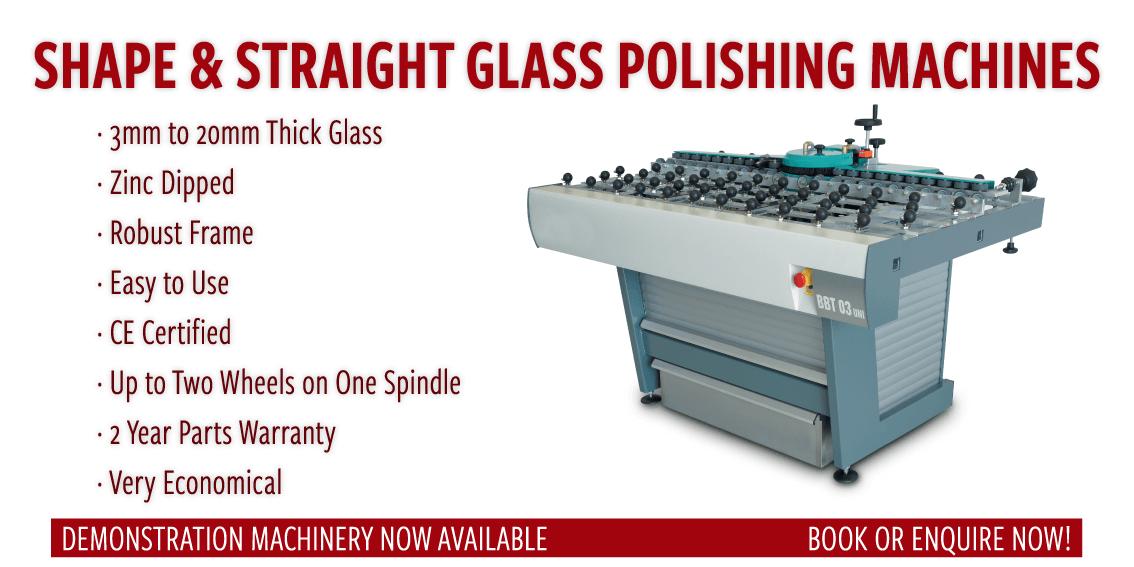 Sulak Glass Polisher