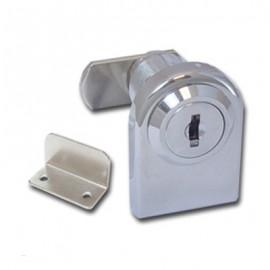 Single Door Lock C/P