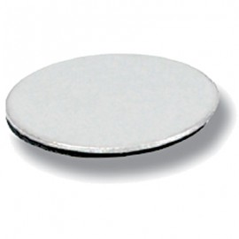 Self Adhesive Round Striker For Magnetic Catch