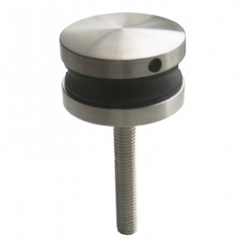 50mm Point Fixture M10 x 90 Bolt-316 SSS (Certified)