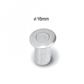 Floor Socket With Spring and Dust Cover