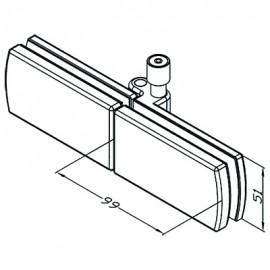 Bi-Fold Bottom Folding Anchor