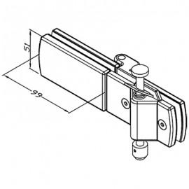Bi-Fold Bottom Free Fold