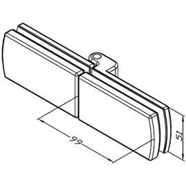 Bi-Fold Top Free Fold