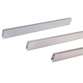 Aluminium Door Rail 3Mtrs