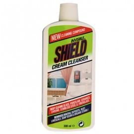 Invisible Shield Cream Cleanser