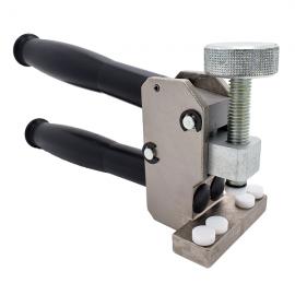 Heavy Duty Cut Running Pliers 6-15mm Glass