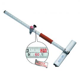 Oil Filled Speed Cutter 1800mm