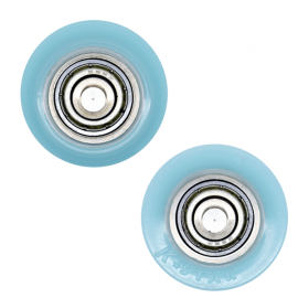Oil Speed Cutter Rep. Guide Edge Rollers