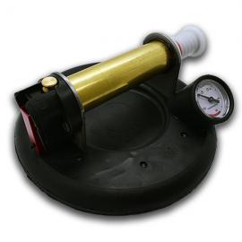 Octopus 150kg Pump Lifter With Vacuum Gauge & Plastic Case