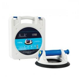 Veribor 120 kg Pump Lifter - Blue Handle With Plastic Case
