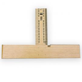 150cm Hardwood T. Square