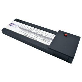 Merlin Lazer D.G Measuring Device