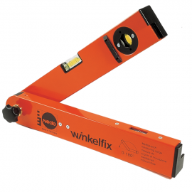 Nedo Winkelfix 400 Mini Angle Finder With Case