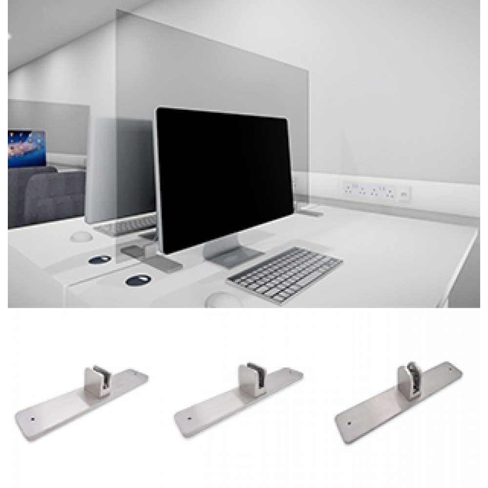 Desk & Counter Clamps