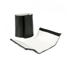 Velcro Safety Gauntlets
