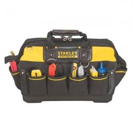 Stanley Fatmax Hard Base Tool Bag - 18 Inch