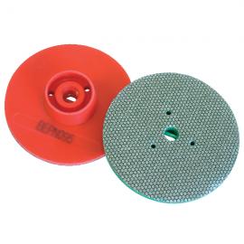 100mm Diamond Disc Green