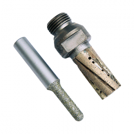 Parallel Diamond Router 8MM