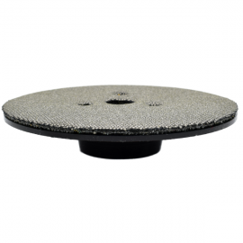 100mm Diamond Disc Black