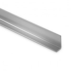 Brushed Nickel Right Angle 16x8mm 3.66m Brushed Nickel