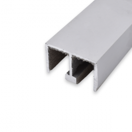 Alum. Sliding Track Top - Being Phased Out For G0046A