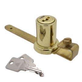 Ratchet Locks- gold