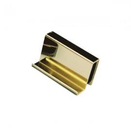 Glass Door Pull \'Gold\'