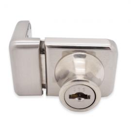 UV Lock & Receiver For Single Inset Door - SC