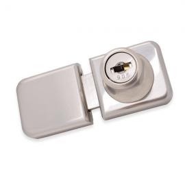 UV Lock & Receiver For Double Door - SC